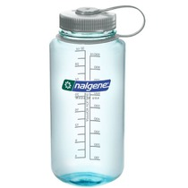 Bottle Nalgene Wide Mouth 1l 2178-2053 seafoam, Nalgene