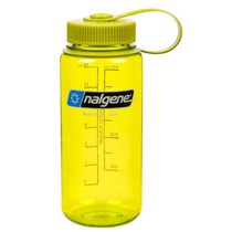 Bottle Nalgene Wide Mouth 0,5l 682009-0571 spring green, Nalgene
