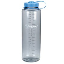 Bottle Nalgene Wide Mouth 2178-0048 grey, Nalgene