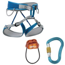 Climbing set Rock Empire Basic (SUS009), Rock Empire