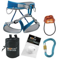 Climbing set Rock Empire Premium (SUS008), Rock Empire