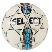 Ball Select Finale white blue, Select