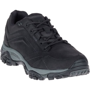 Shoes Merrell MOAB VENTURE LACE black J91829, Merrell