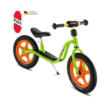 Push bike PUKY Learner Bike Standard LR 1L kiwi / orange, Puky