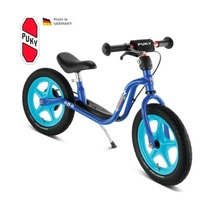Push bike with brake PUKY Learner Bike LR 1 BR blue, Puky