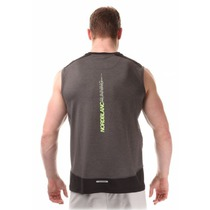 Men top to jogging Nordblanc NBSMF6168_GRM, Nordblanc