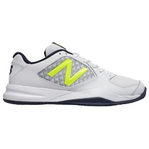 Men tennis boots New Balance MC696BY2, New Balance