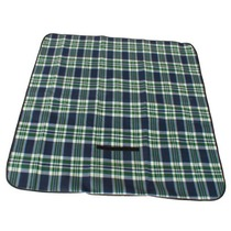 Picnic blanket Yate fleece with PE foil (SC00089), Yate