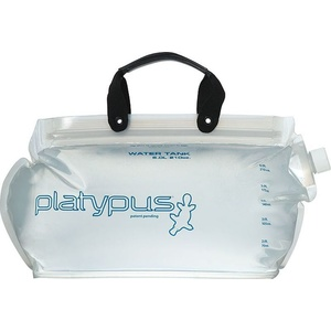 Bag to water Platypus Platy Water Tank 4 L 07035, Platypus