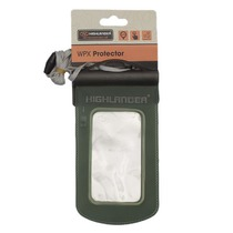 Case to neck Highlander WPS Protector green, Highlander