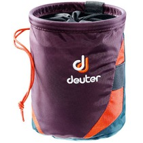 Bag to magnesium Deuter Gravity Chalk Bag I M, Deuter
