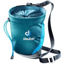 Bag to magnesium Deuter Gravity Chalk Bag II M, Deuter