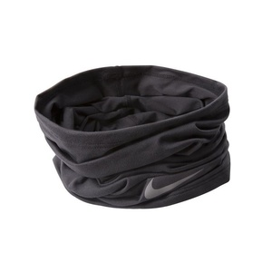 Cravat Nike Dri-Fit Printed Wrap Black / Silver, Nike
