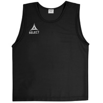 Distinguishing jersey Select black, Select