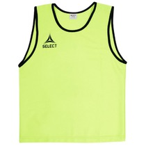 Distinguishing jersey Select yellow, Select