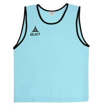 Distinguishing jersey Select blue, Select