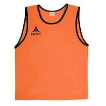 Distinguishing jersey Select orange, Select