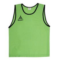 Distinguishing jersey Select green, Select