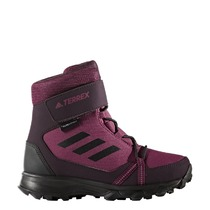 Shoes adidas Terrex Snow Youth CF CP K S80883, adidas