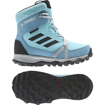 Shoes adidas Terrex Snow Youth CW CP K S80886, adidas