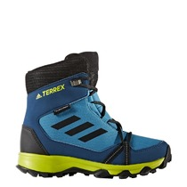 Shoes adidas Terrex Snow Youth CW CP K S80887, adidas