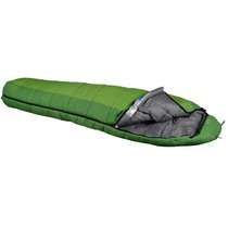 Sleeping bag Rock Empire Arctic green L, Rock Empire
