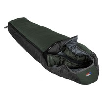 Sleeping bag Prima Makalu 220 g green, Prima