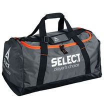 Bag to balls Select Teambag Verona grey, Select
