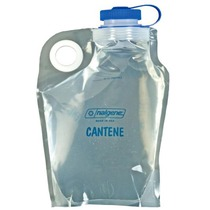 Bag to drinking Nalgene Wide Mouth 2595-0096, Nalgene