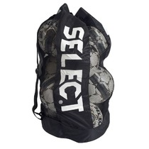 Bags to balls Select Football bag black, Select