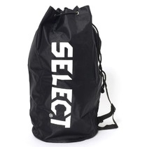 Bags to balls Select Handball bag black, Select