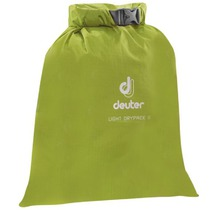 Waterproof bag Deuter Light Drypack 8 moss (39700), Deuter