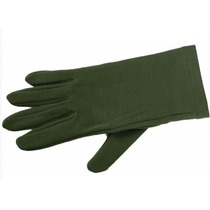 Winter gloves Lasting Year 6262 green, Lasting