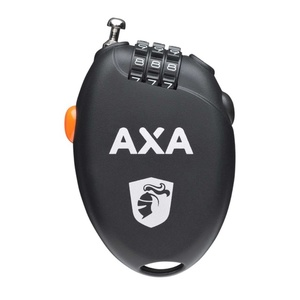 Lock AXA Roll retractable 75/1,6 59850095SC, AXA