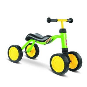 four-wheeled balance bike WUTSCH PUKY 4028 Kiwi, Puky