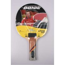 Racket to table tennis DONIC 500, Donic