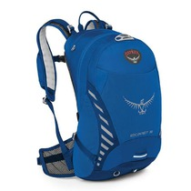 Backpack Osprey Escapist 18 Indigo Blue, Osprey
