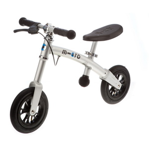 Push bike Micro G-Bike+ AIR Wheels GB0006, Micro