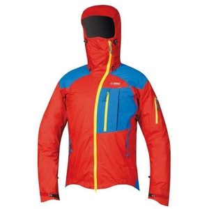 Jacket Direct Alpine Guide 5.0 red / blue, Direct Alpine