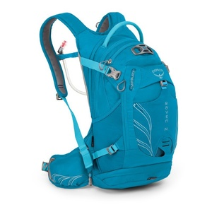 Backpack Osprey Raven 14 Tempo Teal, Osprey