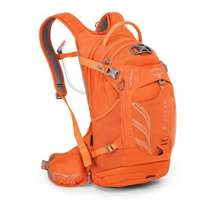 Backpack Osprey Raven 14 Tiger Orange, Osprey