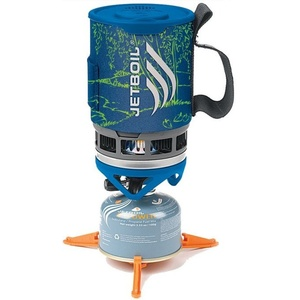 Cooker Jetboil Zipper Blue Stream, Jetboil