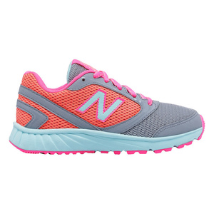 Shoes New Balance KJ455GPY, New Balance