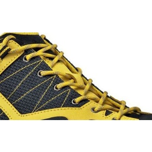 Laces to shoes Asolo 120 cm yellow, Asolo