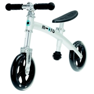 Push bike Micro G-Bike+ GB0008 light alu, Micro