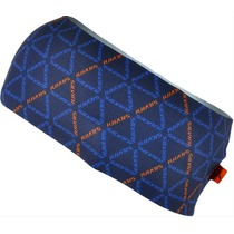 Headband Silvini PIAVE UA1114 navy-orange, Silvini
