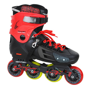 Skates Tempish SQUAD red, Tempish