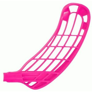Floorball blade Hook Pink, Tempish
